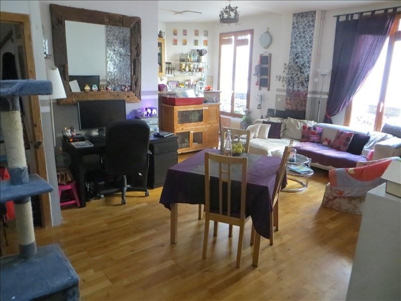 Vente appartement Issy les moulineaux 417000€ - Photo 2