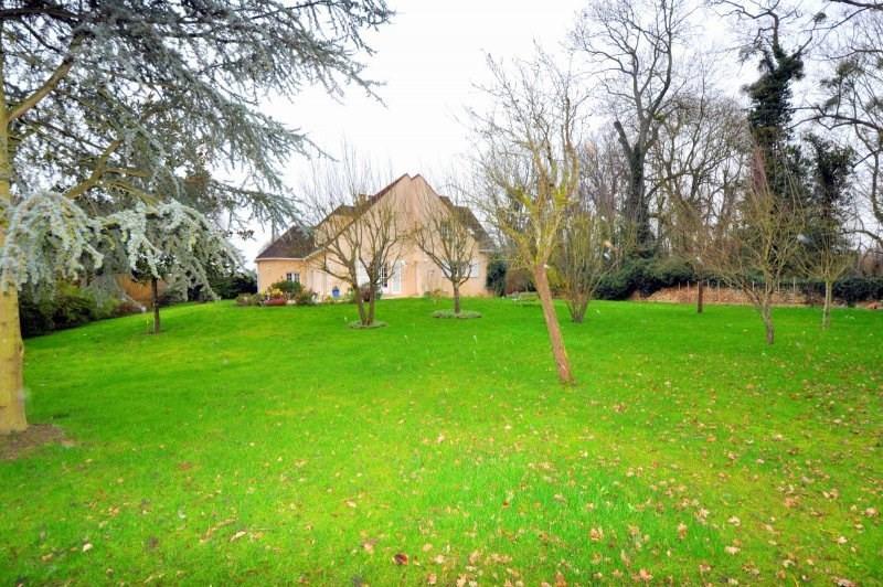Sale house / villa Forges les bains 605000€ - Picture 24