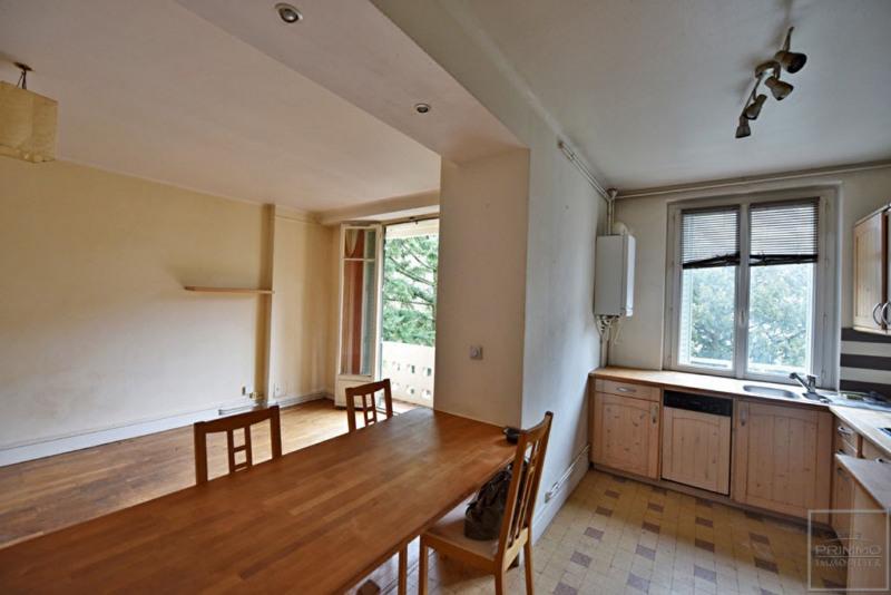 Sale apartment Lyon 9ème 150000€ - Picture 2