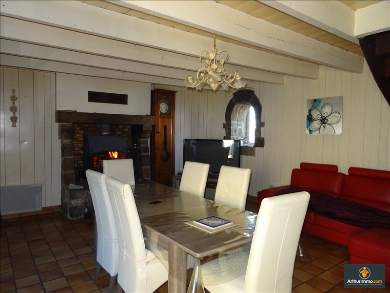 Vente maison / villa Ploufragan 231 000€ - Photo 2