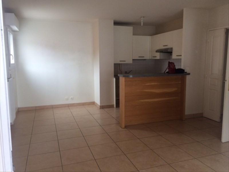 Location appartement Behobie 635€ CC - Photo 1
