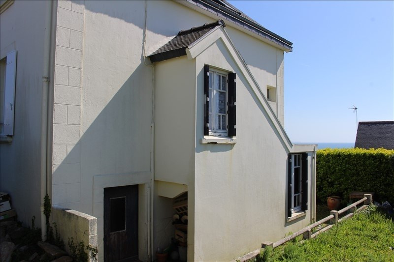 Sale house / villa Clohars carnoet 246750€ - Picture 8