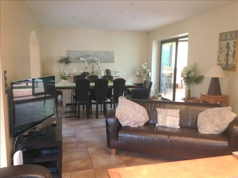 Vente maison / villa Le plessis bouchard 548000€ - Photo 3