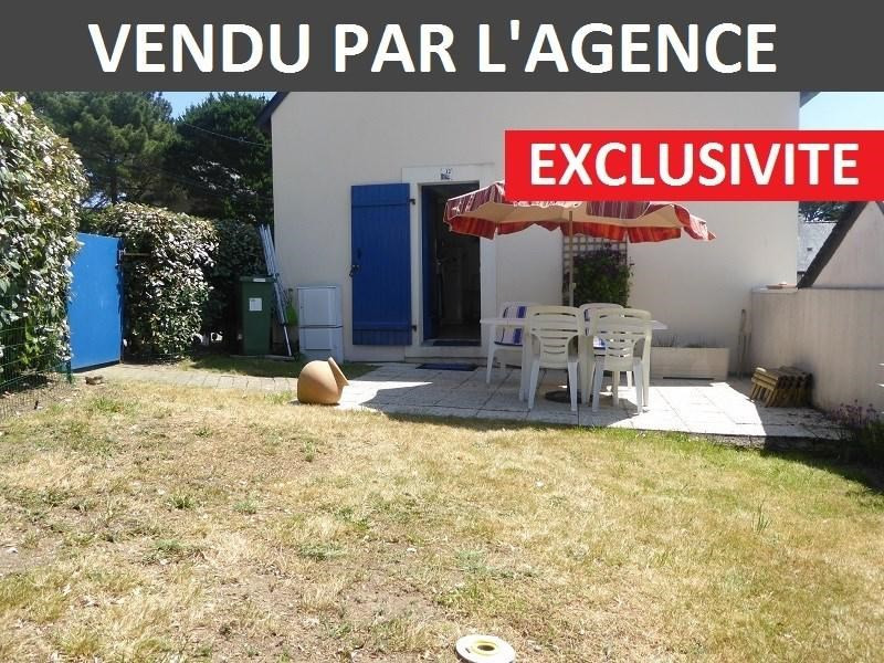 Vente maison / villa La trinite sur mer 229900€ - Photo 1