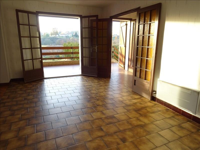 Vente maison / villa St jean de bournay 179000€ - Photo 6