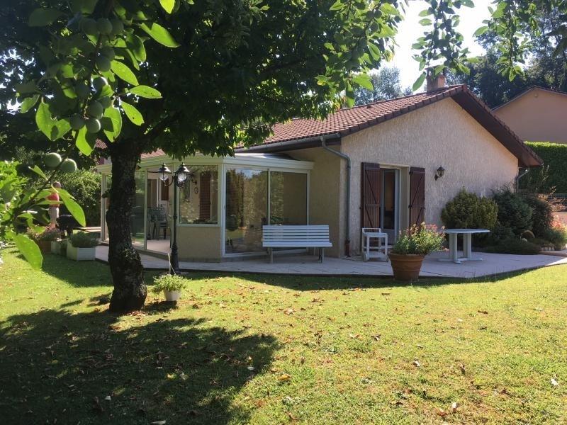 Vente maison / villa Luzinay 368000€ - Photo 15