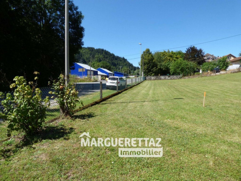 Vente terrain Saint-jeoire 128000€ - Photo 6
