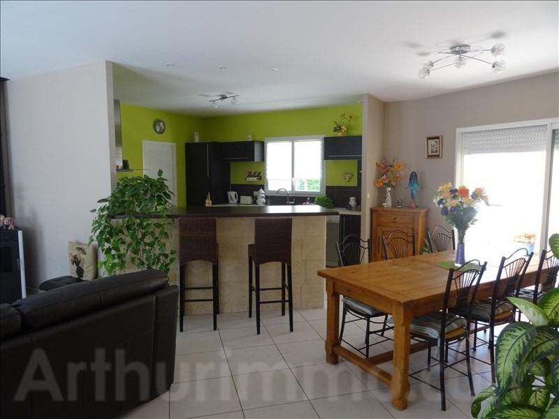 Vente maison / villa Bergerac 240000€ - Photo 3