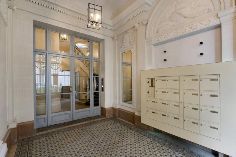 Vente de prestige appartement Paris 4ème 490000€ - Photo 15