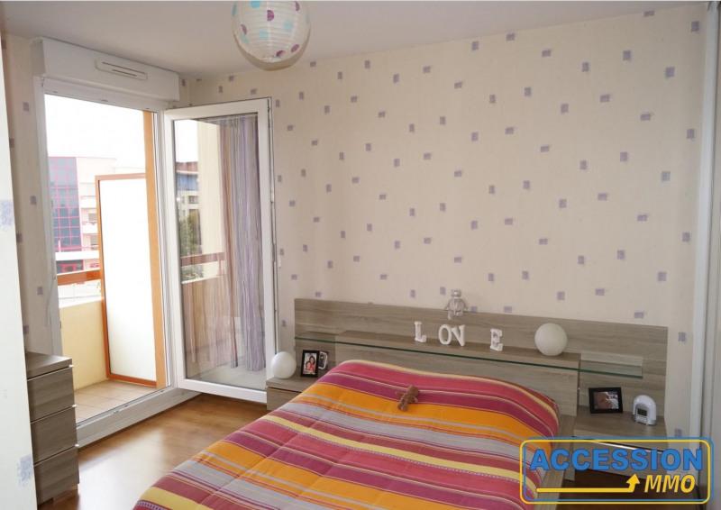 Vente appartement Dijon 205000€ - Photo 4