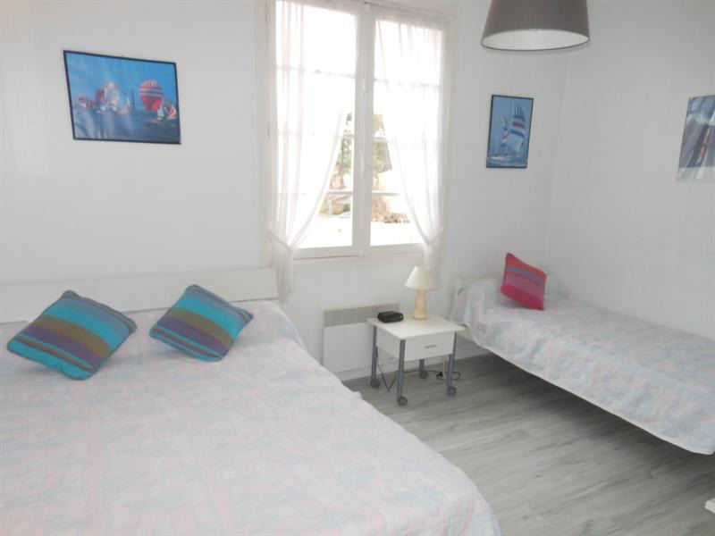 Location vacances appartement Capbreton 485€ - Photo 5