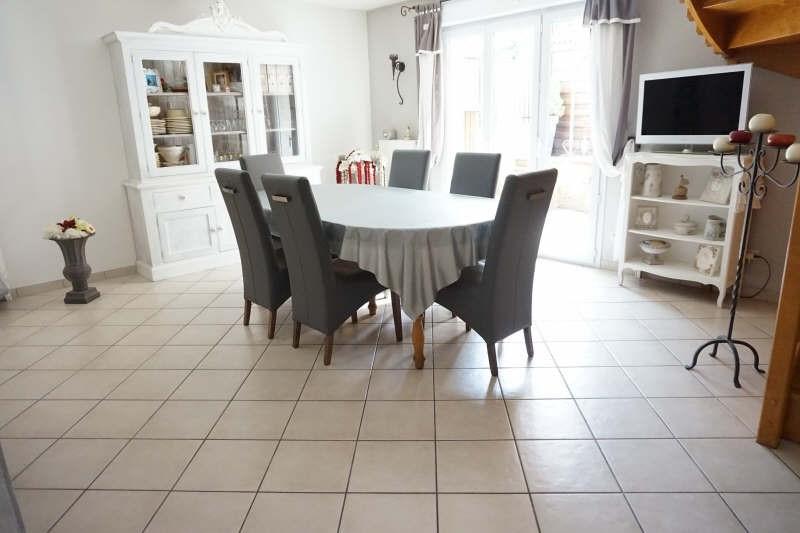 Sale house / villa Venissieux 299000€ - Picture 5