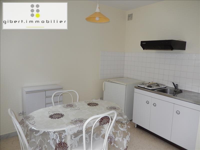 Location appartement Le puy en velay 298,79€ CC - Photo 2