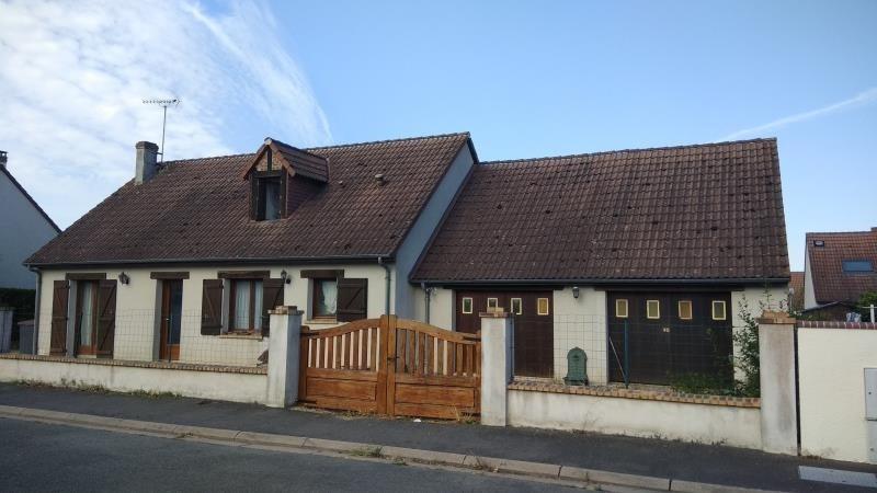 Rental house / villa St ouen 750€ CC - Picture 1