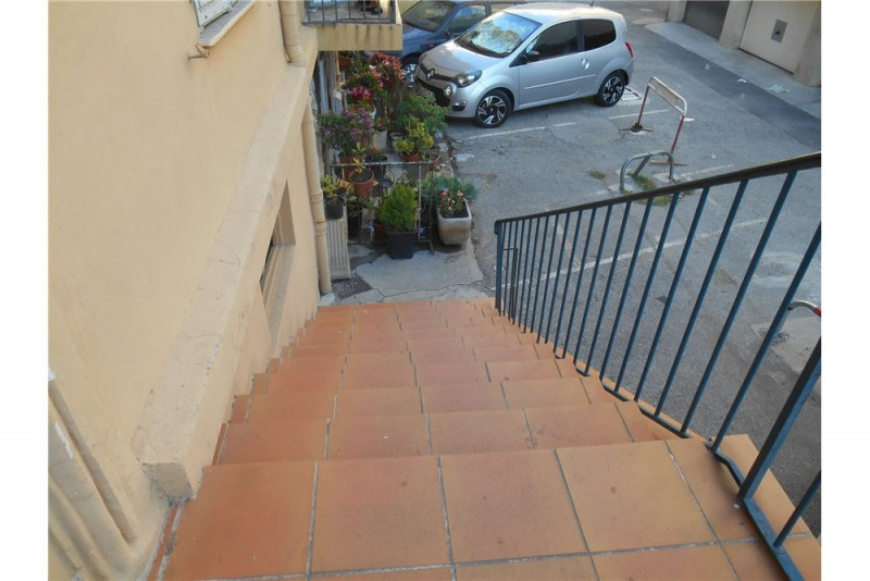 Vente appartement Nice 125 000€ - Photo 15