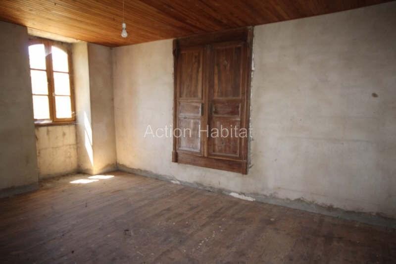 Vente maison / villa Caylus 85000€ - Photo 4
