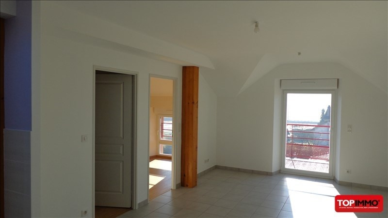 Sale apartment Epinal 90000€ - Picture 2