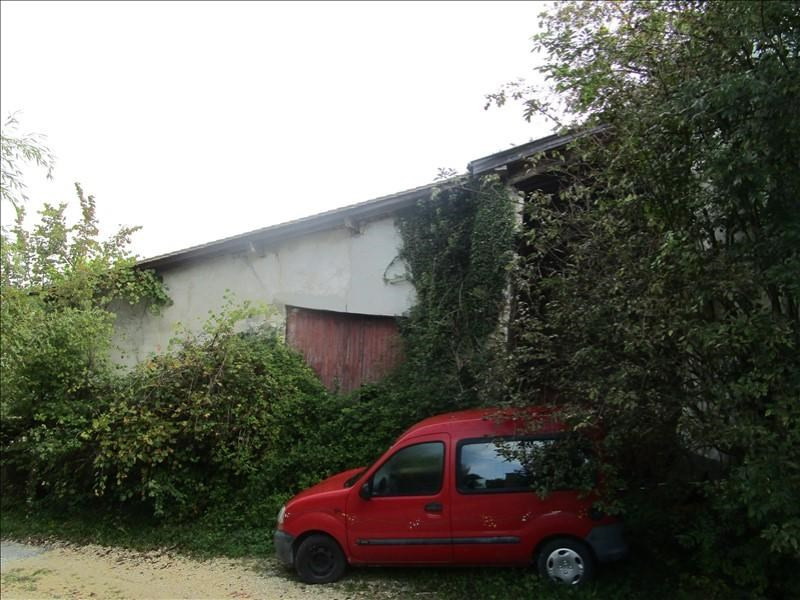 Sale house / villa Sourzac 55 000€ - Picture 2