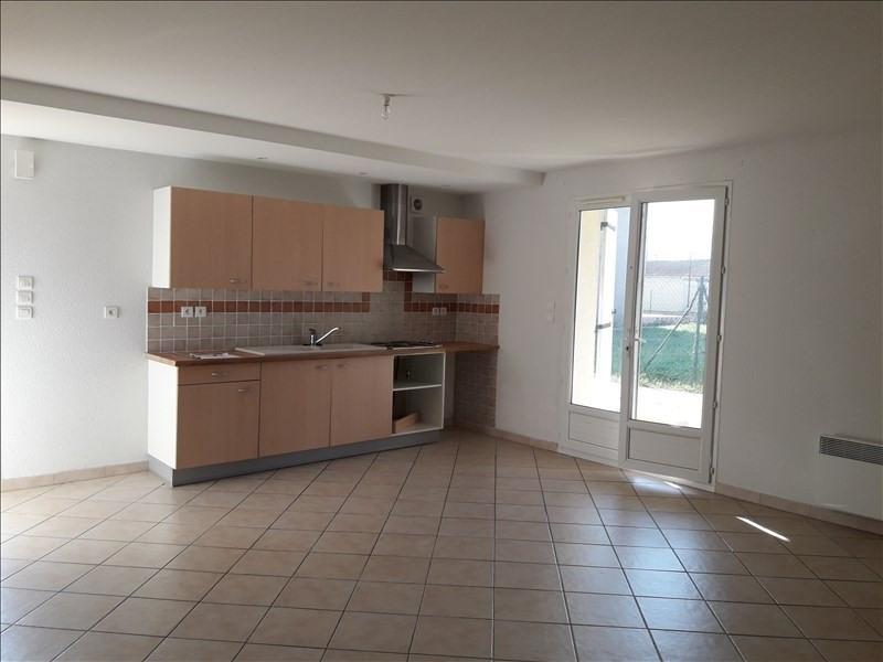 Location maison / villa Morieres les avignon 790€ +CH - Photo 4