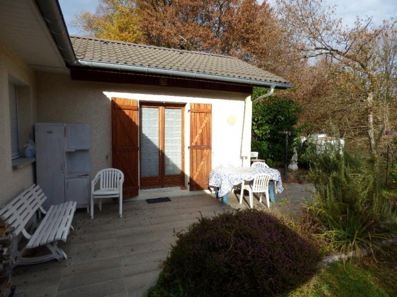 Alquiler  apartamento Gresy sur aix 577€cc - Fotografía 3