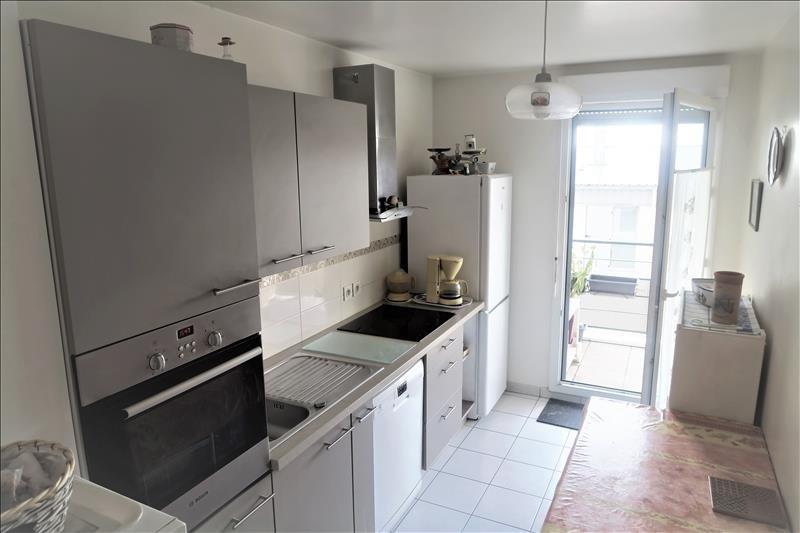 Vente appartement St michel sur orge 224000€ - Photo 2