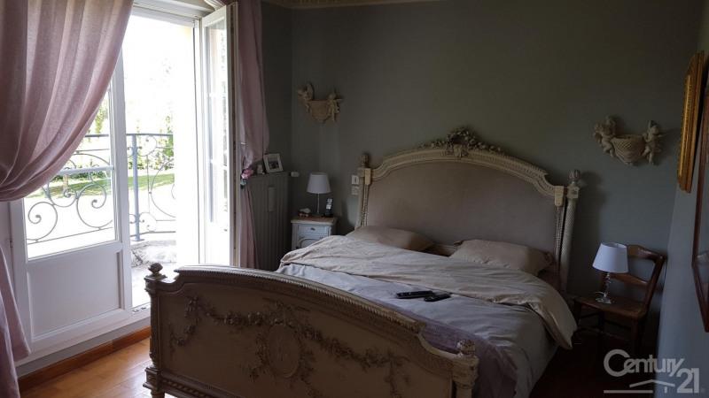 Vente de prestige maison / villa Canapville 710000€ - Photo 14