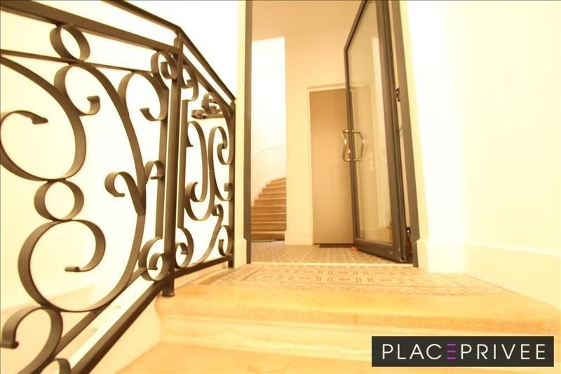 Vente appartement Nancy 280000€ - Photo 9