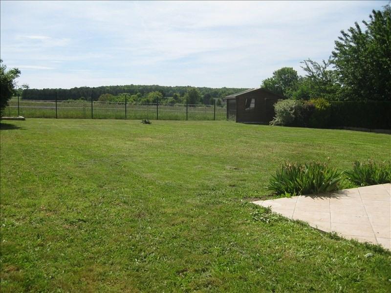 Sale house / villa Follainville dennemont 259000€ - Picture 10