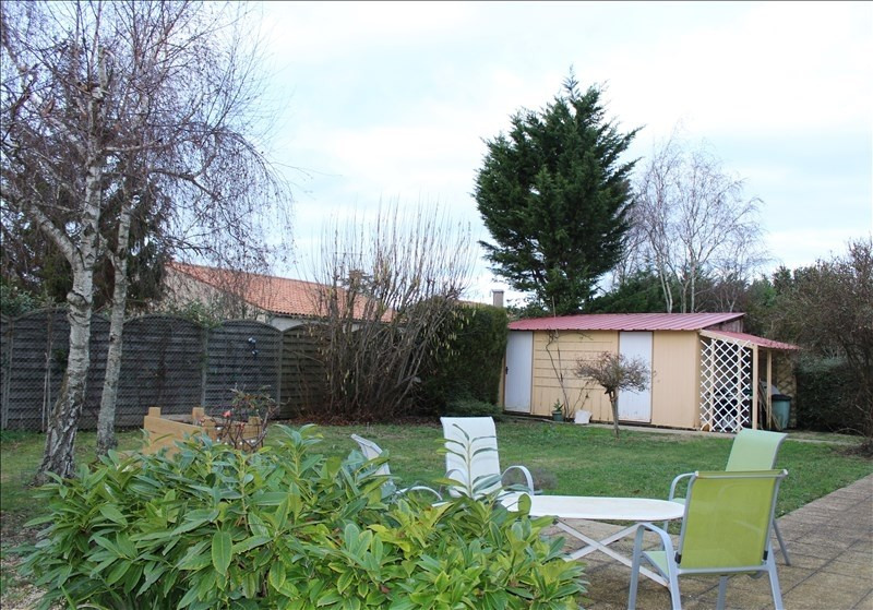 Vente maison / villa Chatelaillon plage 284 310€ - Photo 2