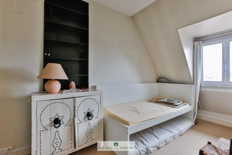 Vente appartement Paris 17ème 780000€ - Photo 7
