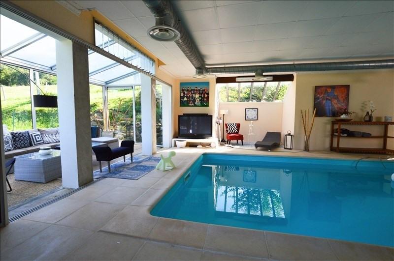 Vente maison / villa Lescar 359000€ - Photo 1