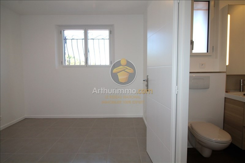 Sale apartment Sainte maxime 189 000€ - Picture 4