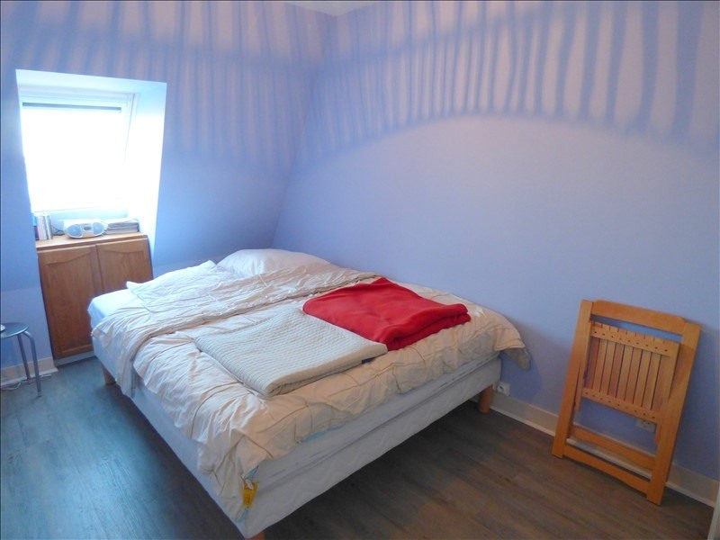 Vendita appartamento Villers sur mer 96000€ - Fotografia 4