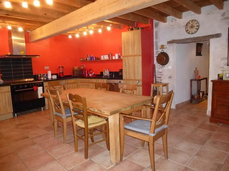 Vente maison / villa Montreal 175000€ - Photo 2