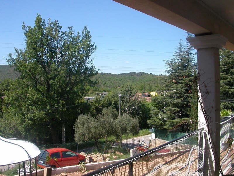 Vente maison / villa Flassans sur issole 244000€ - Photo 1