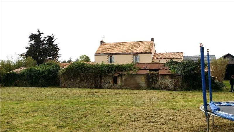 Vente maison / villa St brevin les pins 322000€ - Photo 12
