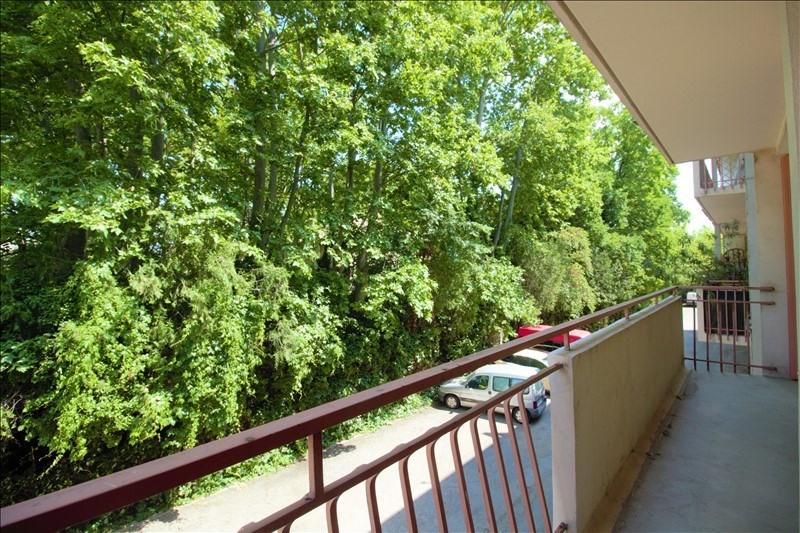 Vendita appartamento Avignon 75000€ - Fotografia 1