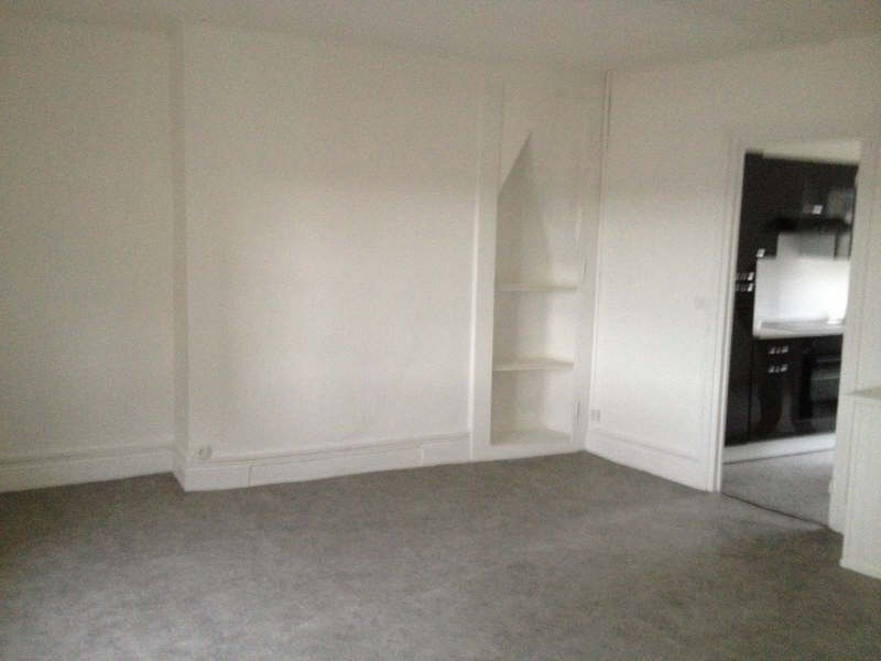 Location appartement Boulogne sur mer 400€ CC - Photo 2