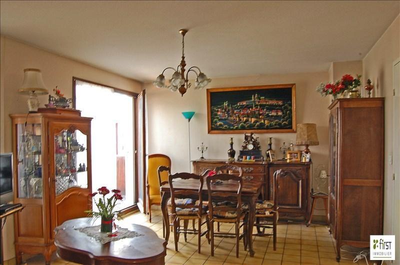 Vendita appartamento Cran gevrier 249000€ - Fotografia 7