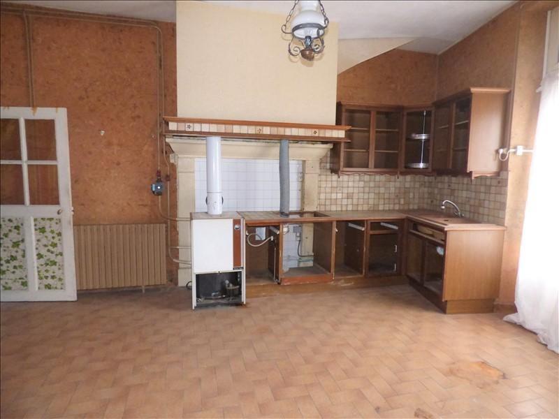 Vente maison / villa Cressanges 60000€ - Photo 4