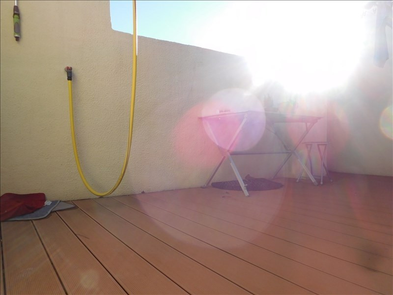 Vente appartement Carpentras 117700€ - Photo 5
