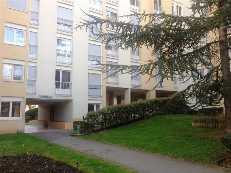 Venta  apartamento Vitry sur seine 255000€ - Fotografía 1