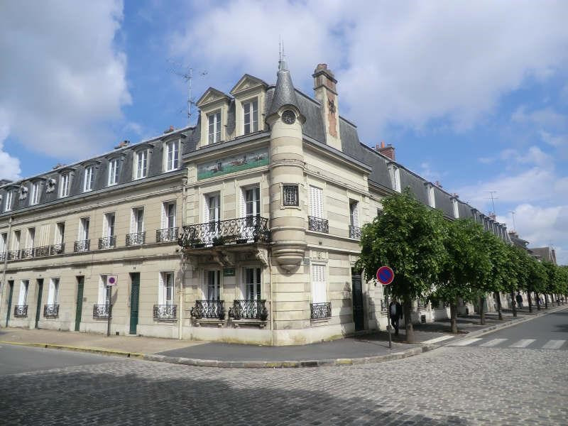 Sale apartment Chantilly 399 000€ - Picture 3
