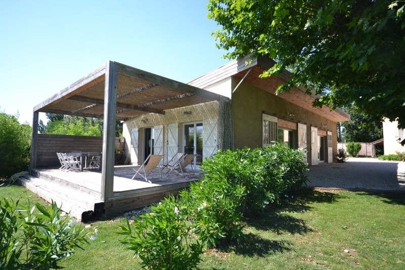 Immobile residenziali di prestigio casa Montfavet 675000€ - Fotografia 5