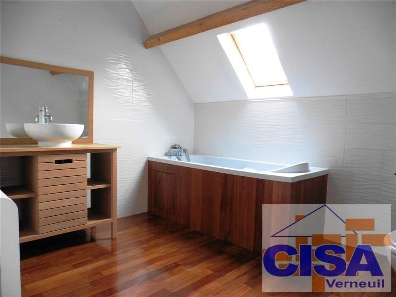 Sale house / villa Cinqueux 229000€ - Picture 2