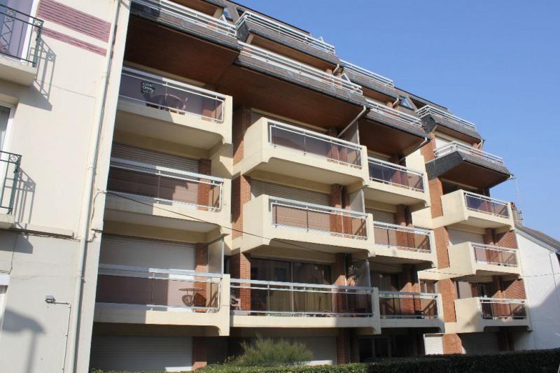 Verkoop  appartement Le touquet paris plage 190000€ - Foto 2