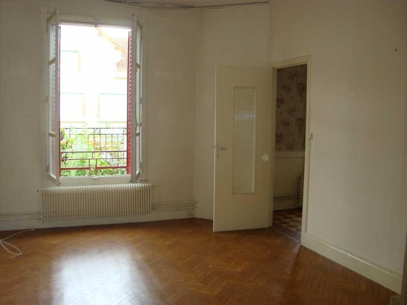 Location appartement Montlucon 315€ CC - Photo 1