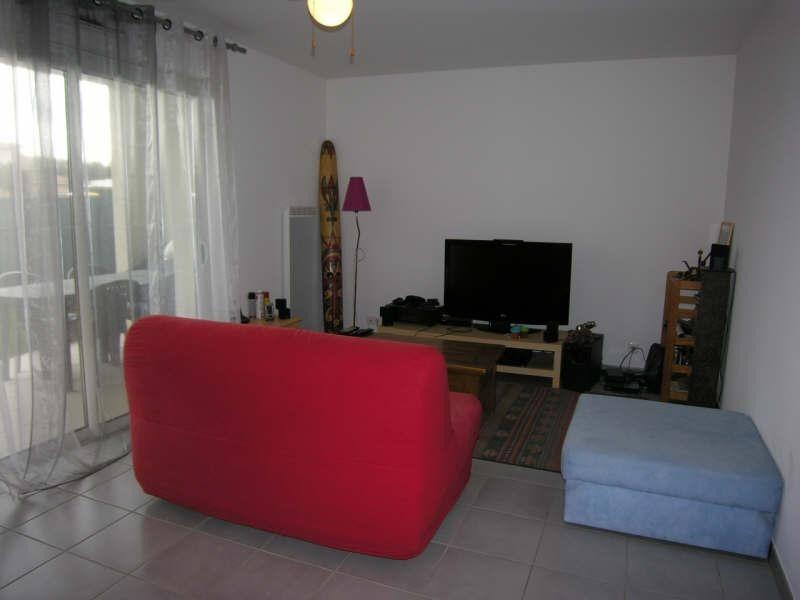 Location appartement Montussan 583€ CC - Photo 4