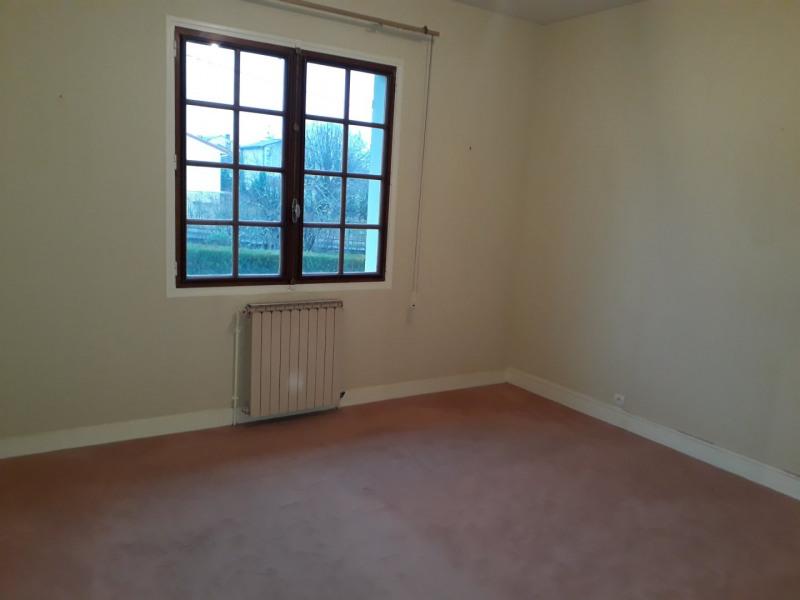 Sale house / villa Ruelle sur touvre 130000€ - Picture 5