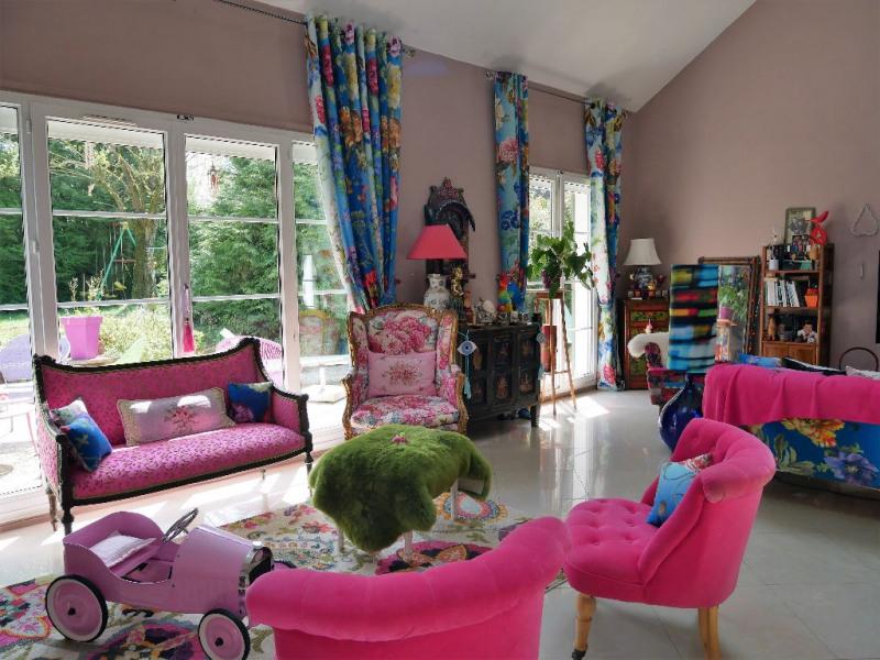 Vente maison / villa Saint-nom-la-bretèche 840000€ - Photo 2